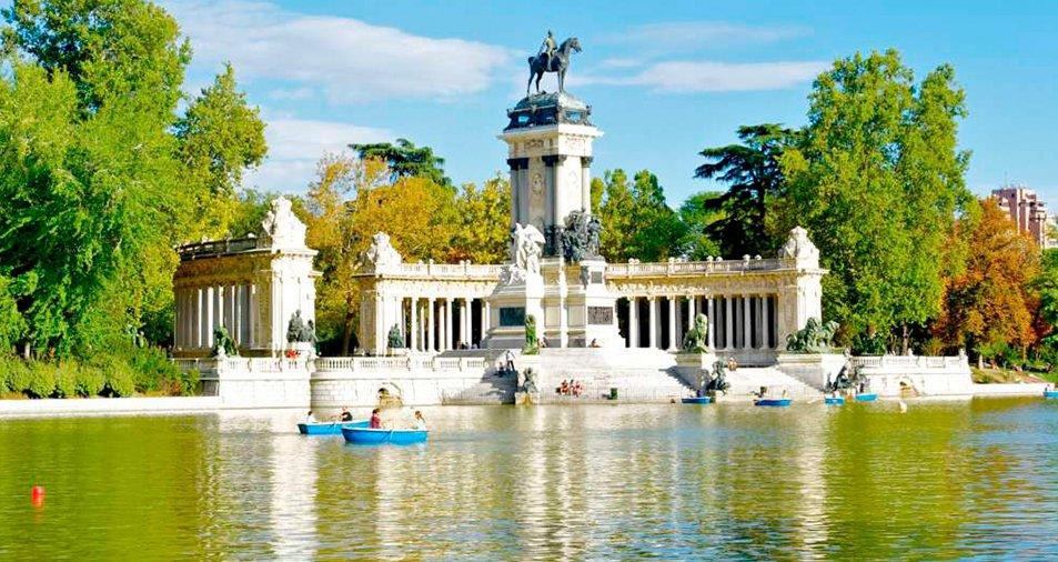 Parque-El-Retiro-Madrid